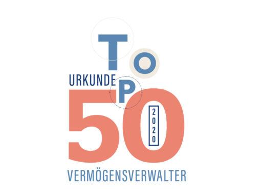 TOP 50 Vermögensverwalter